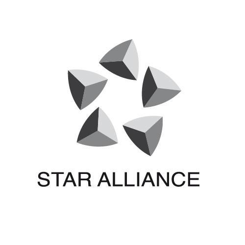 Мили и статусные преимущества при полете партнерами авиакомпаний Star Alliance