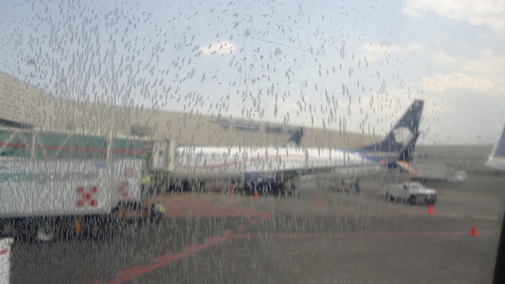 Обзор: Copa Airlines, бизнес-класс, Мехико – Богота