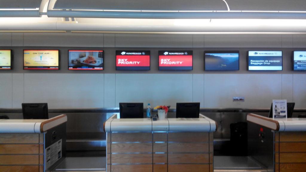 Обзор: Aeromexico, B737-800, бизнес-класс, Орландо – Мехико