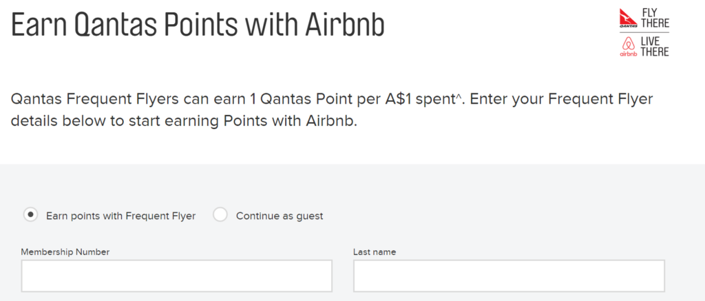 Как получить баллы лояльности, пользуясь Airbnb