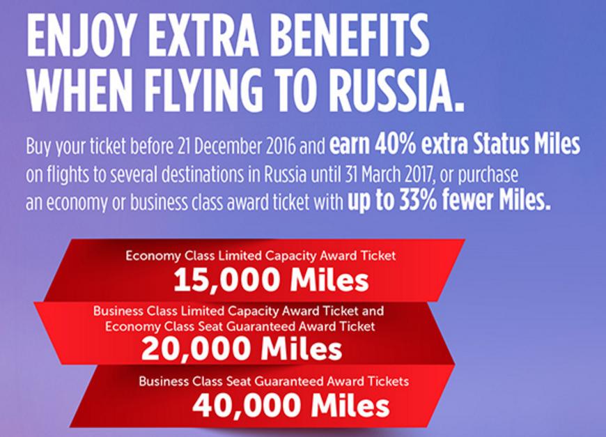 Полеты из России с Turkish: бонусные мили и скидки на премиальные билеты