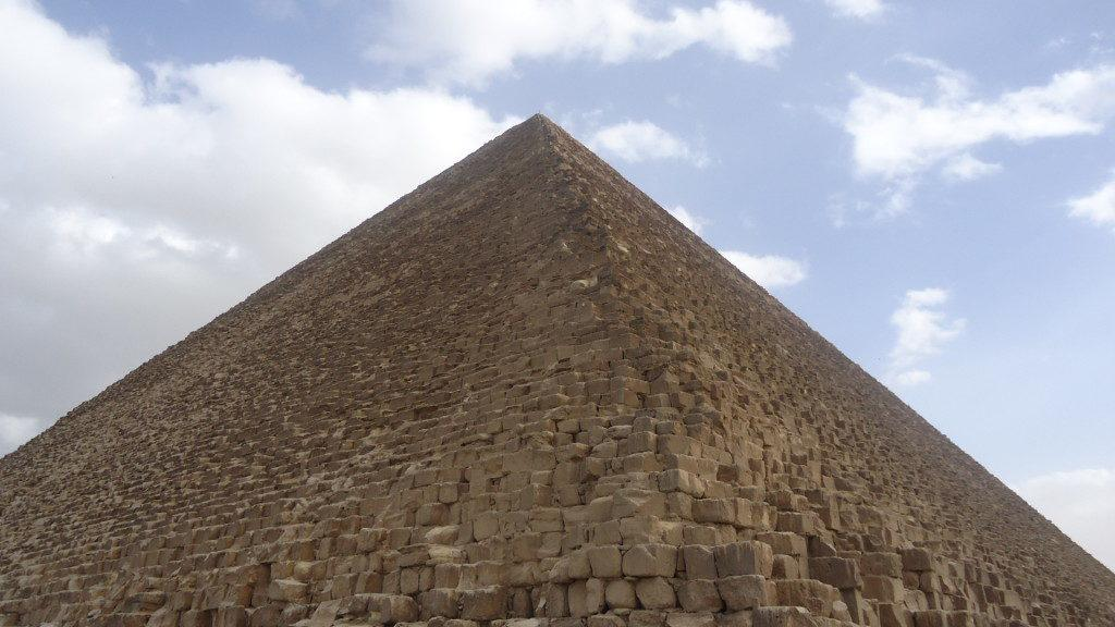Пересадка в аэропорту Каира: руководство по выживанию
