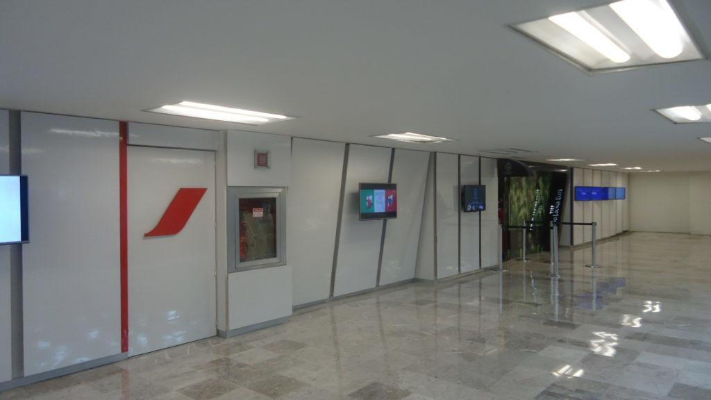Обзор: Grand Lounge Elite, Мехико