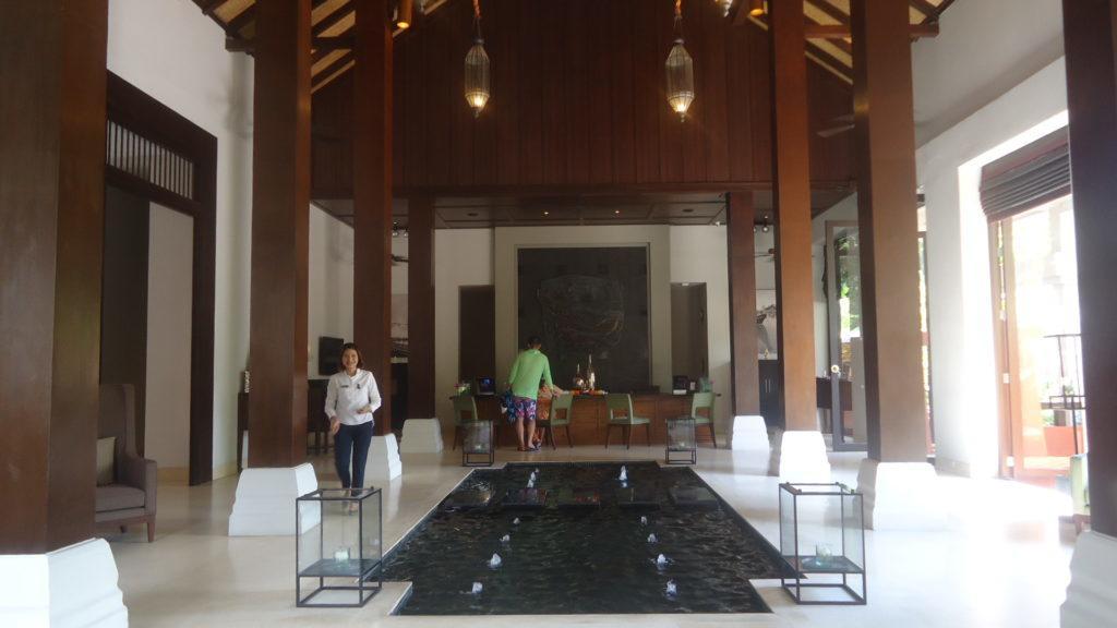 Обзор: Renaissance Koh Samui Resort and Spa, Самуй