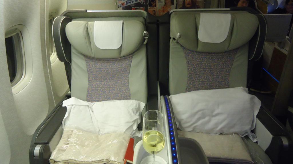 Предсказуемая реакция Emirates на замену самолета