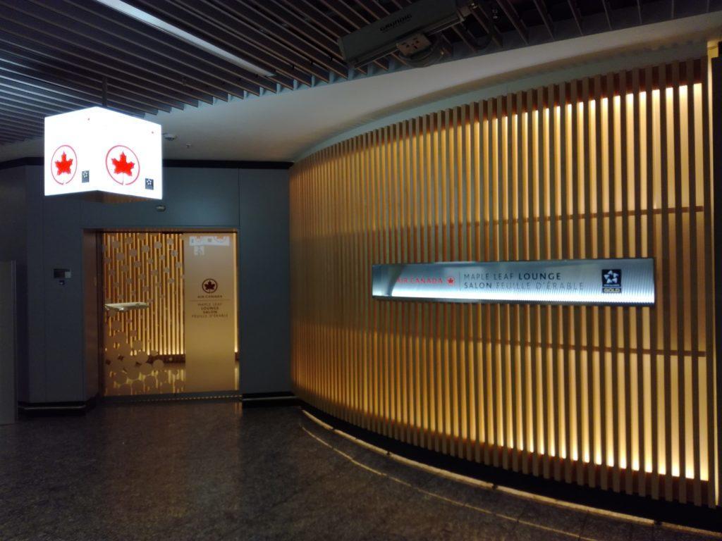 Обзор: Maple Leaf Lounge, Франкфурт
