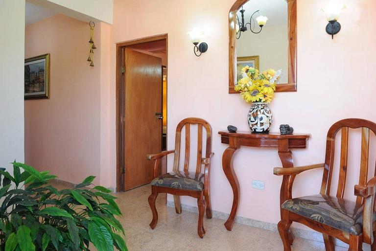 airbnb с очарованием: Гавана