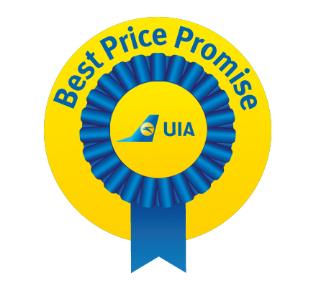 Гарантия лучшей цены МАУ: бесплатный апгрейд в бизнес-класс