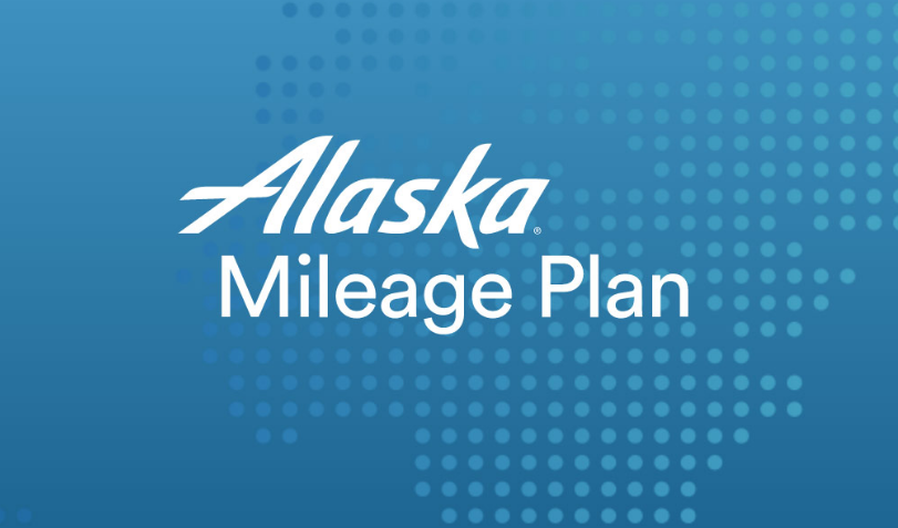 5 000 миль Alaska за первый полет после регистрации