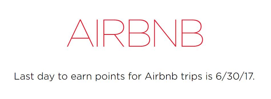 Напоминание: мили Virgin America за airbnb можно собирать только до конца июня!