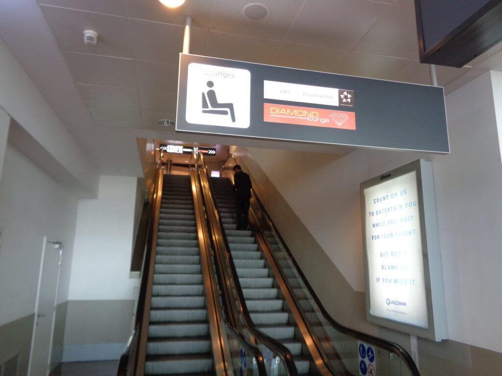 Обзор: The Loft Lounge, Брюссель