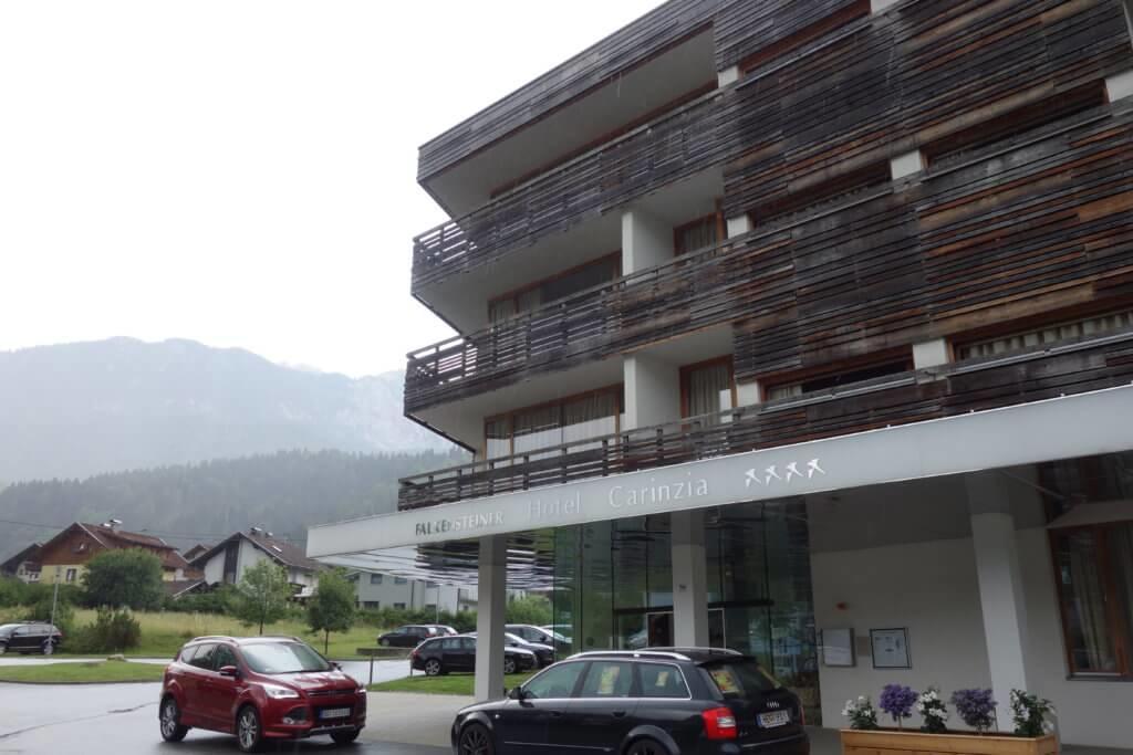 Обзор: Falkensteiner Hotel & Spa Carinzia