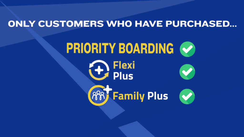Изменения в правилах провоза ручной клади у Ryanair