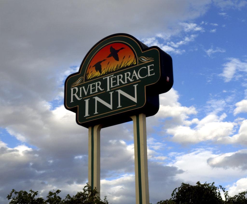 Обзор: River Terrace Inn, Грин Ривер