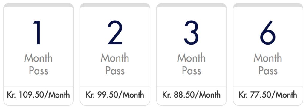 Неограниченный WiFi на борту от 9,99€ в месяц!