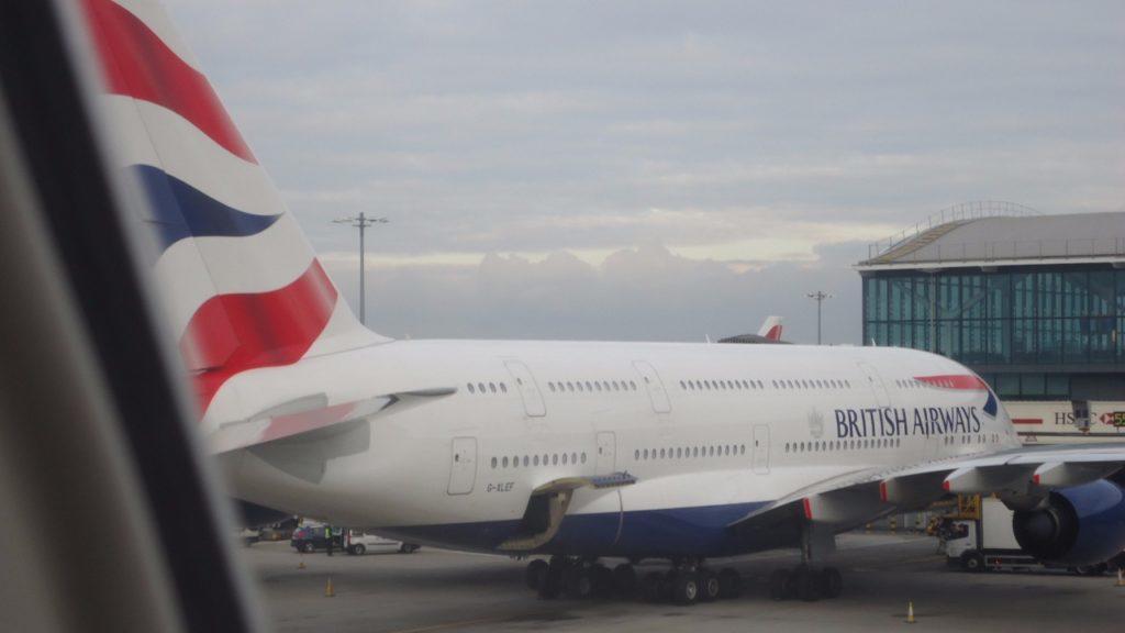 Новый способ вывода денег с Shoop: авиосы British Airways!