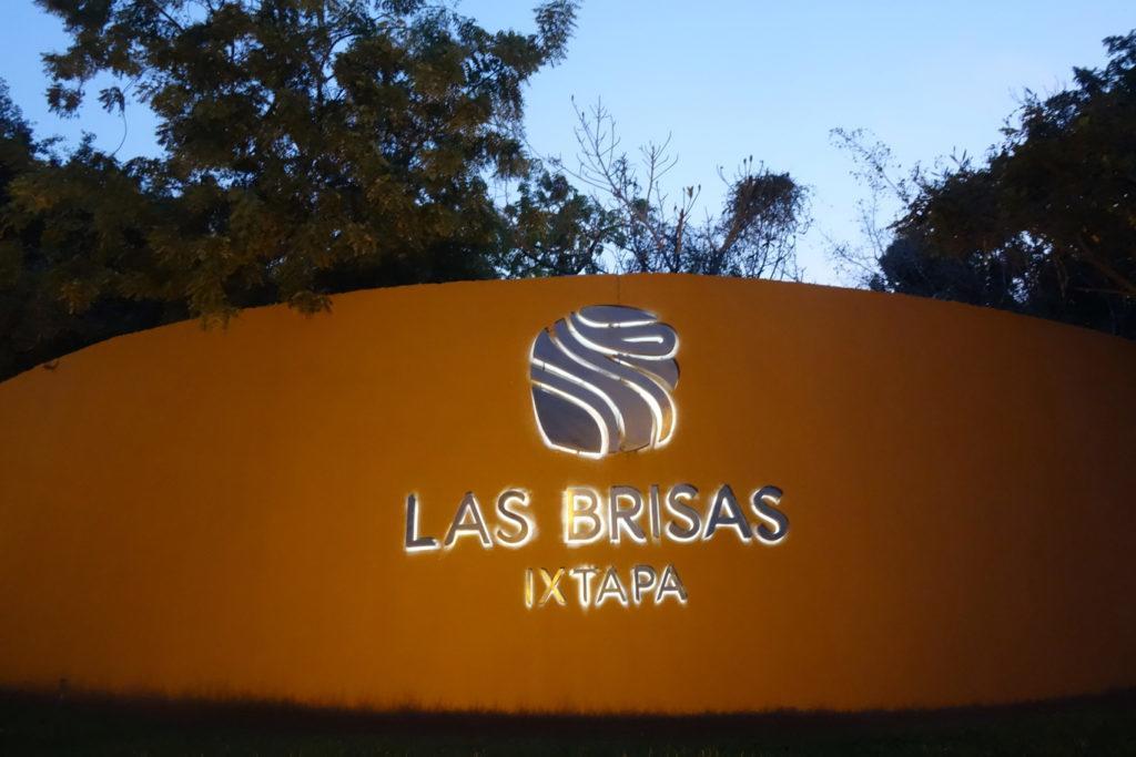 Обзор: Las Brisas, Икстапа-Сиуатанехо